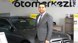 Otomerkezi.net CEO'su Ali Karakaş 3