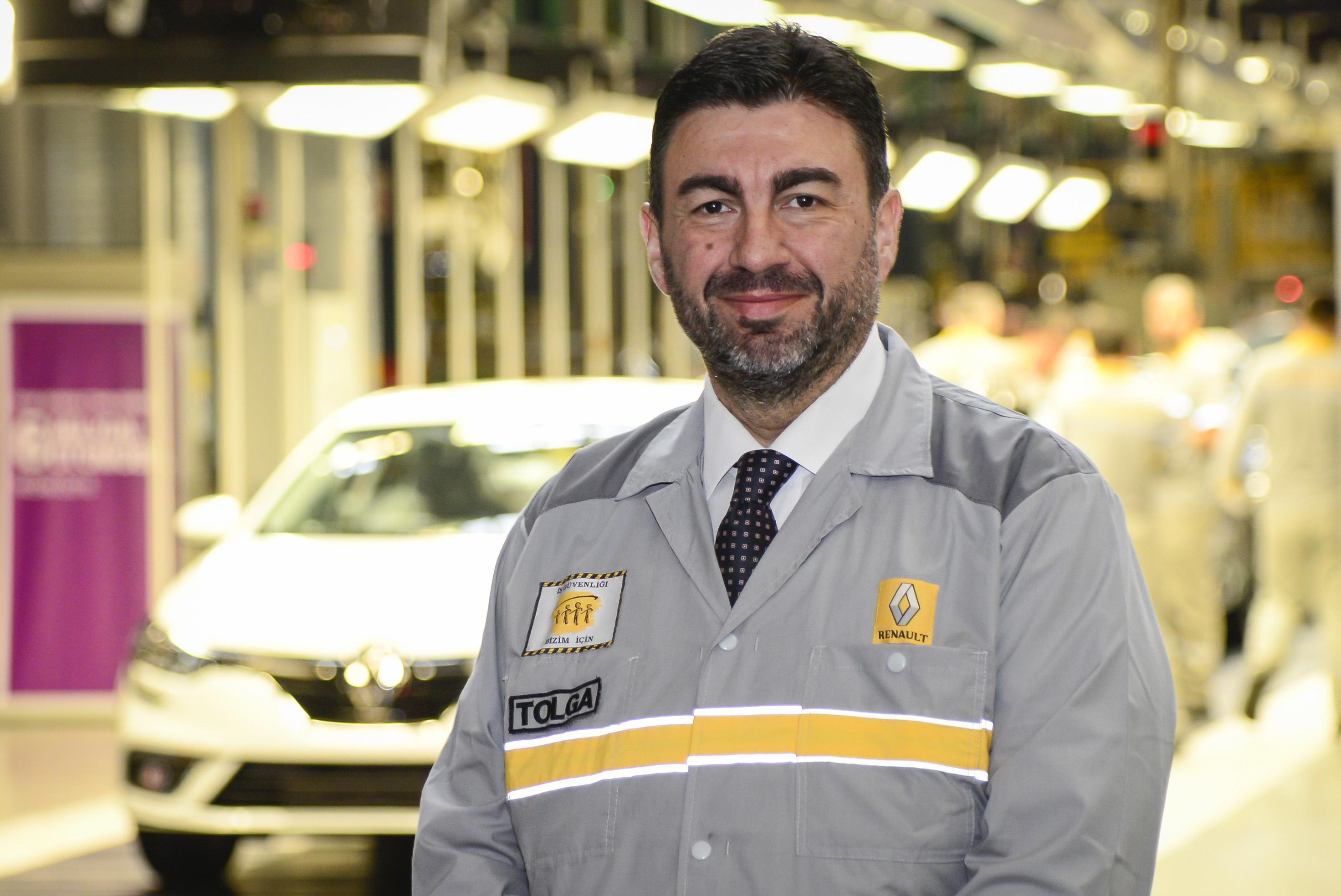 """Oyak Renault """"En Çekici İşverenler"""" Listesinde"""