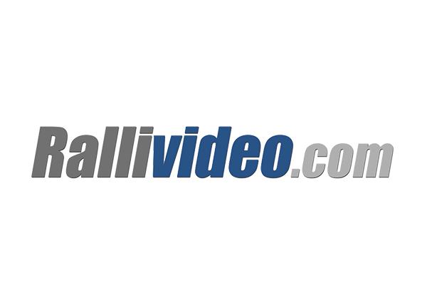 Rallivideo.com Yayında!