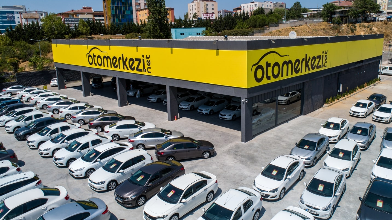 """Otomerkezi CEO'su Karakaş:""""Her Gün Ortalama 50 Bayilik Başvurusu Alıyoruz"""""""