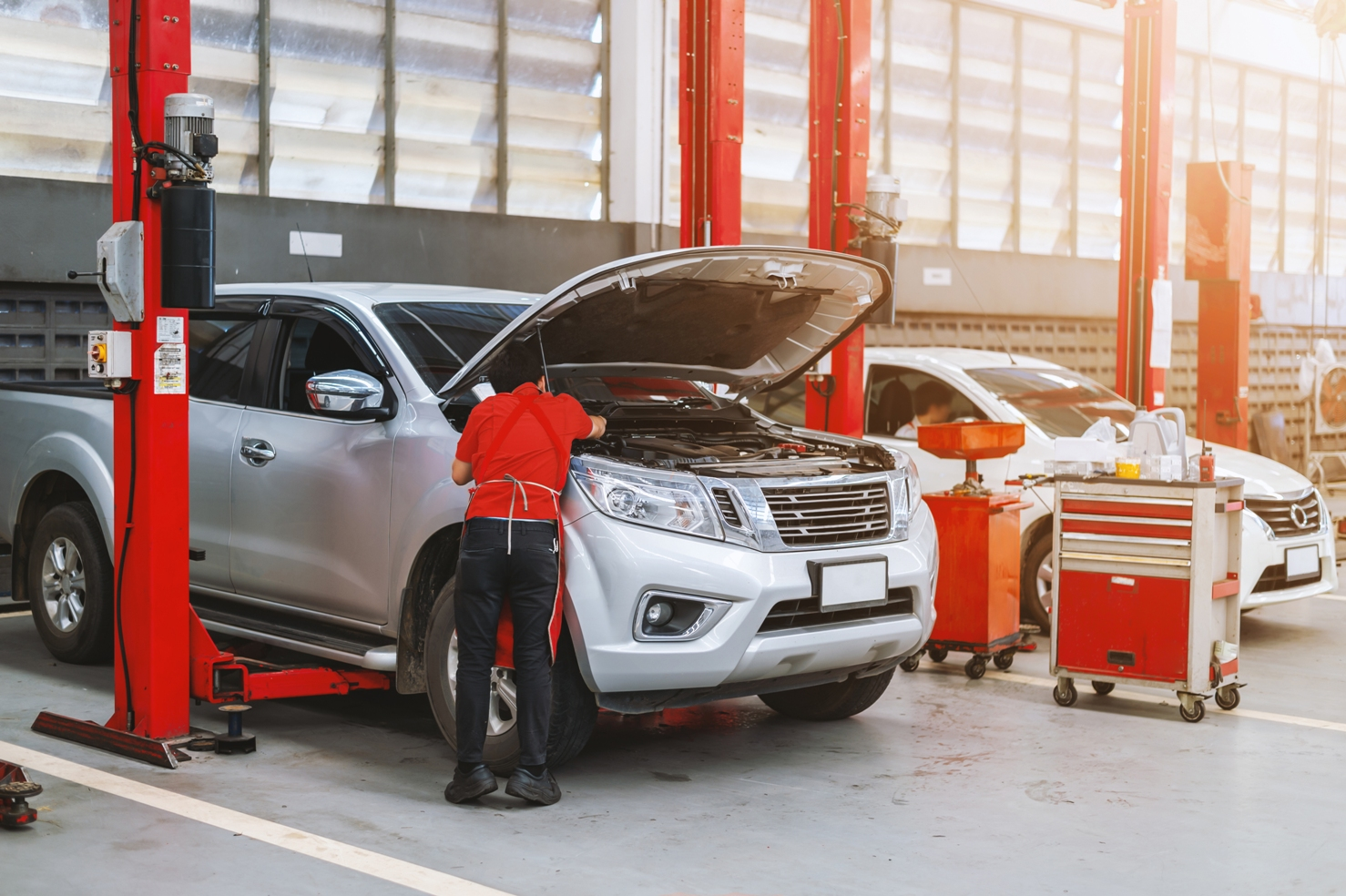 TSE Belgeli Özel Servislerde Araç Garantisi Bozulmuyor