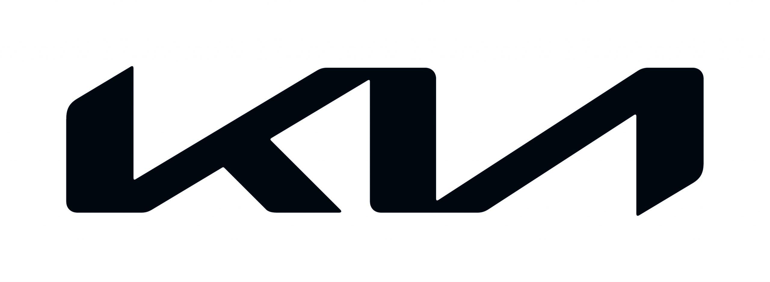 KIA 2021'e yeni logosuyla merhaba diyor
