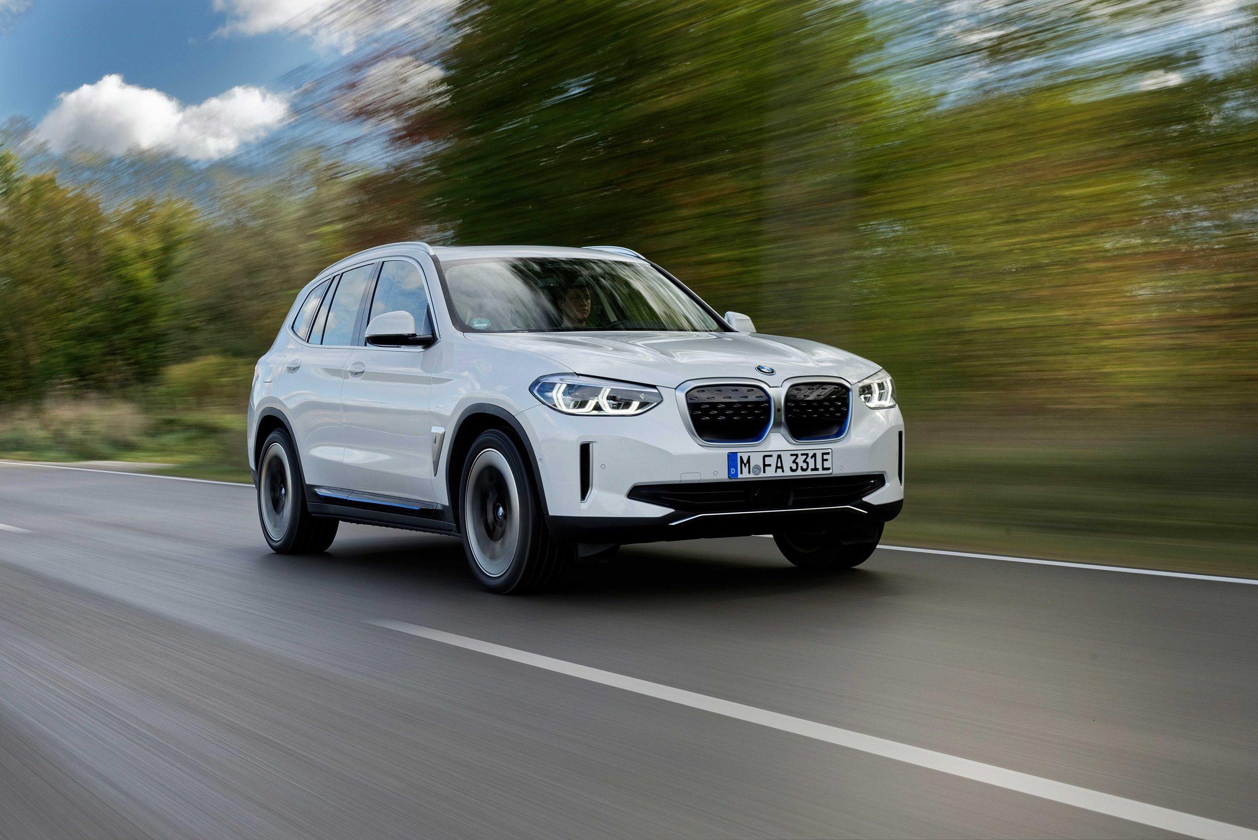 BMW Group Premium Segmentte Üst Üste 17'nci Kez Yılı Lider Kapattı