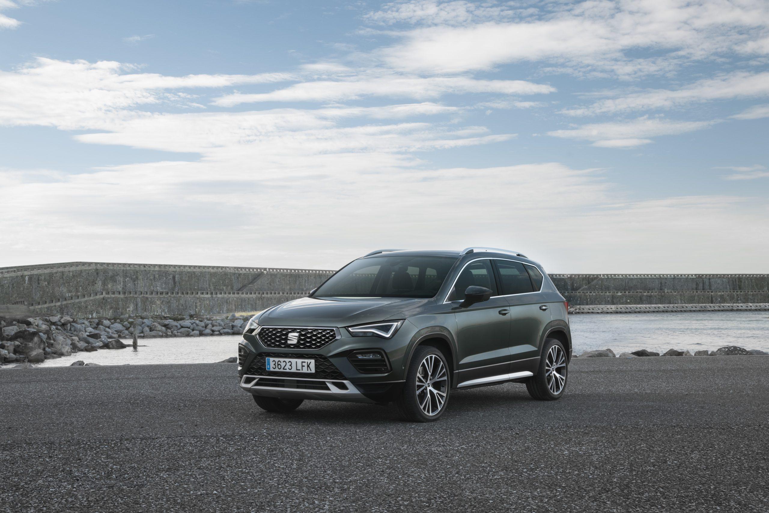 SEAT, Yeni Ateca, Arona ve Ibiza modellerinde faizi sıfırladı